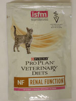 Pro Plan Veterinary Diets NF Renal Function с лососем - Product - ru