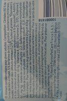 Dentalife - Bâtonnets à Mâcher Maxi Pour Chiens De Grande Taille - 142 G - Ingredients
