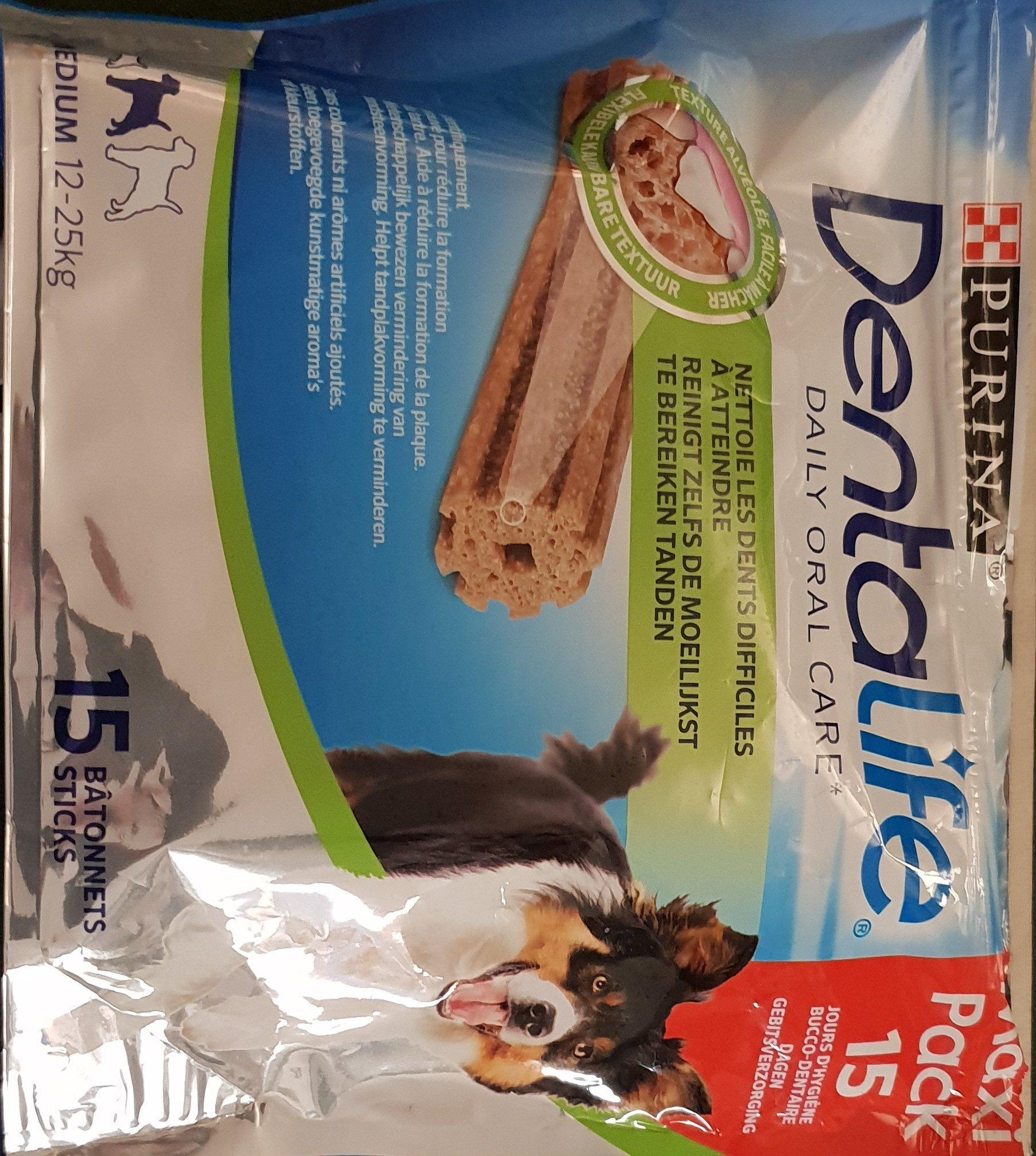 dentalife - Product - fr