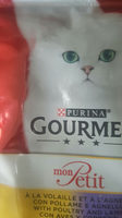 gourmet purina - Product