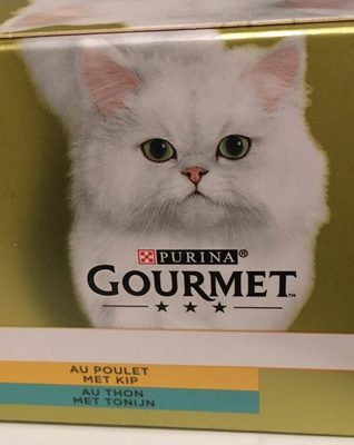 Gourmet - Product