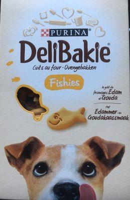 Snack Perro Delibakie Biscotti Purina - Product