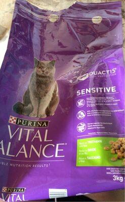 Vital Balance Sensitive - Product - fr