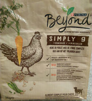 Beyond - Product - fr