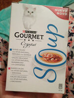 gourmet soup - Product