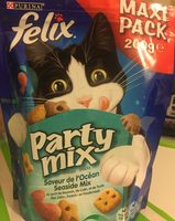 Felix Party Mix Ocean 200G - Product