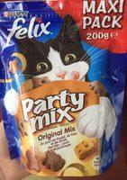 Felix Party Mix Original 200G - Product