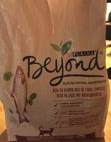 Croquettes saumon et orge complète - Product - fr