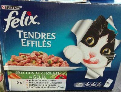 Felix - Produit