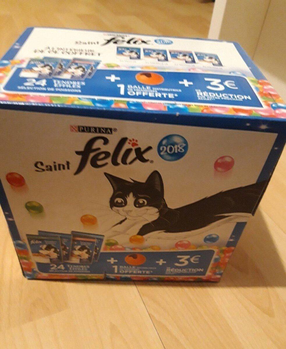 Patte  pour  chat - Product - fr