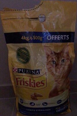 Frieskies - Product - fr