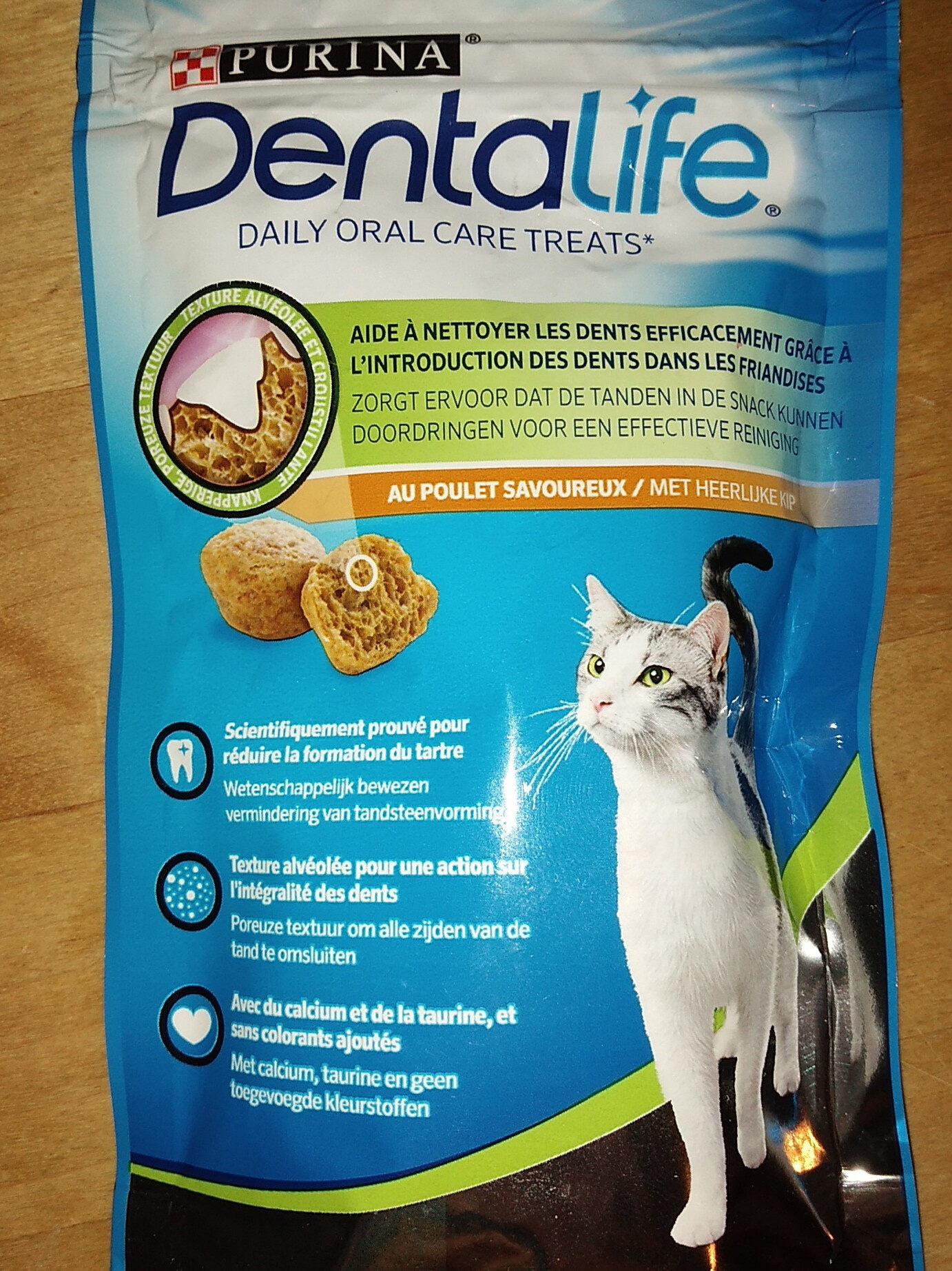 dentalife - Product