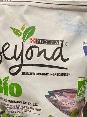 Croquettes pour chien Bejong Bio - Product