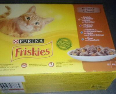 Patet Pour chat - Product - fr