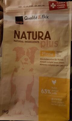 Natura plus - Product