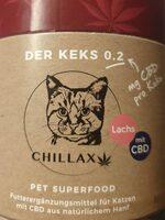 Chillax - Product - fr