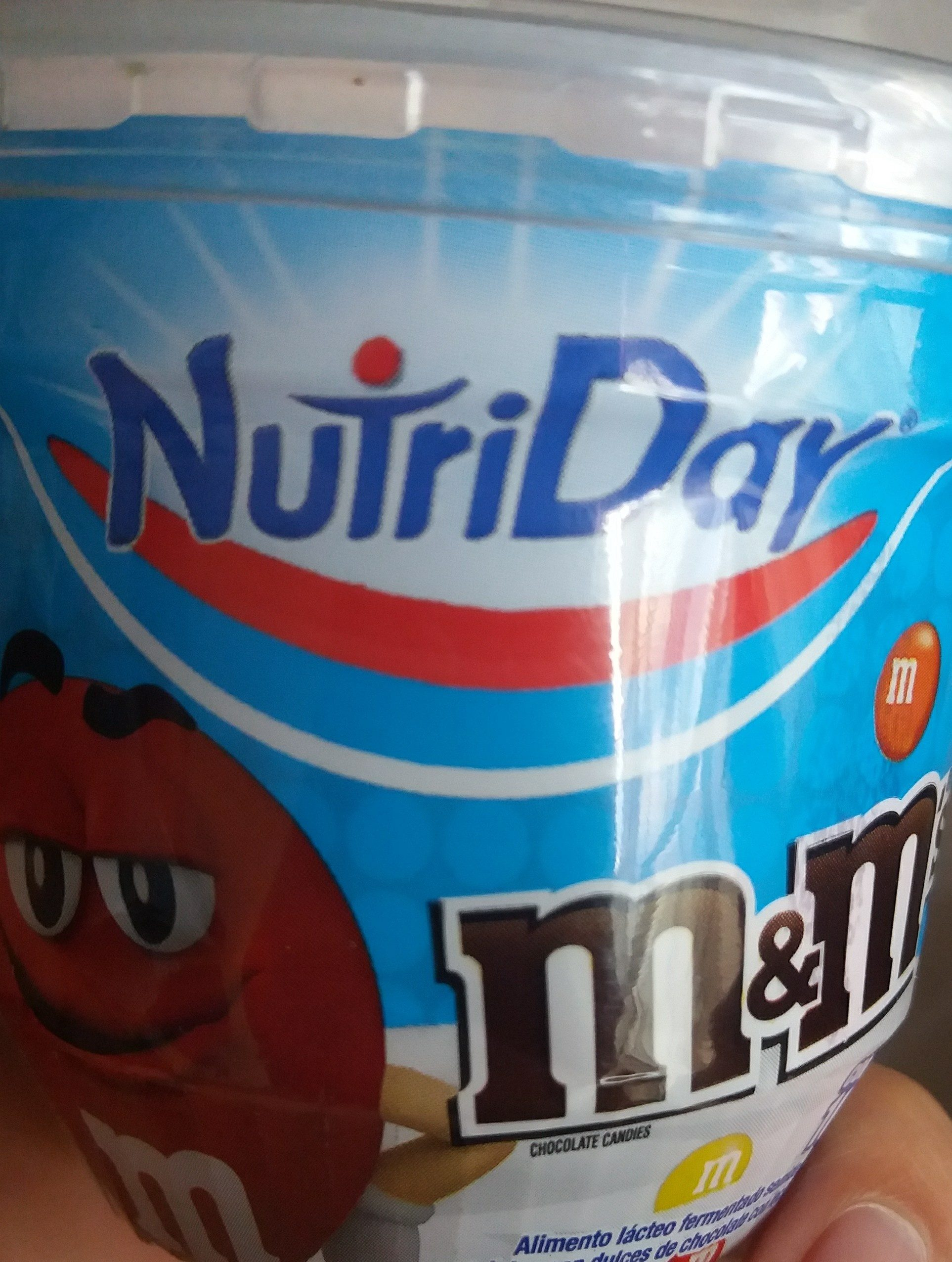 nurtiday - Product