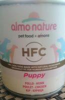 Aliment complémentaire pour chien - Product - fr