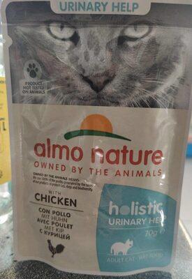 Paté pour chat - Product
