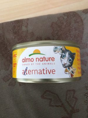 almo nature alternative - Produit
