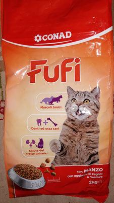 Fufi - Produit