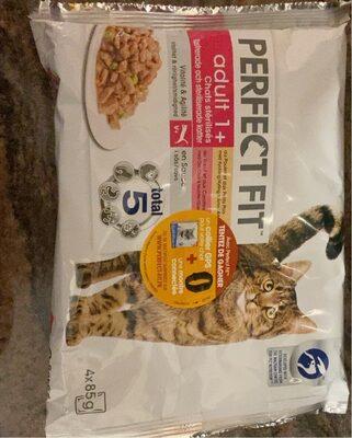 Pâtés pour chat - Produit - fr