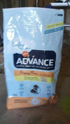 Advance Chien Mini Puppy Croquettes - Product