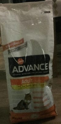 ADVANCE - Product