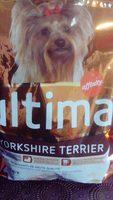 Croquettes pour Yorkshire terrier, spécial mini 1-10kg - Produit