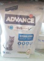 advance sterilised adult 1-10 years - Product