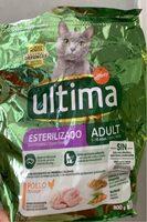 Ultima - Product - es