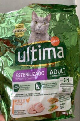 Ultima - Product