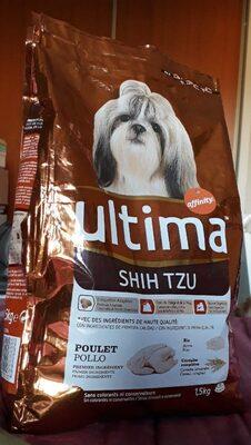 Croquettes pour Shih Tzu - Product - fr