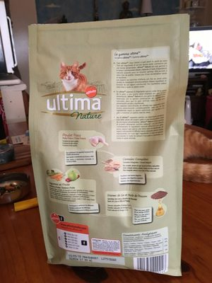 Affinity Ultima Nature poulet 1,25 - Product - fr