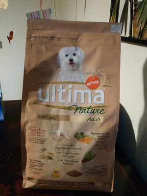 Ultima nature - Product
