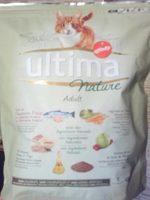 Croquettes pour chat - Product