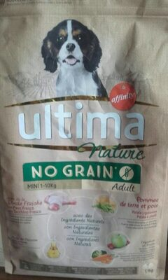 Ultima nature - Product - fr