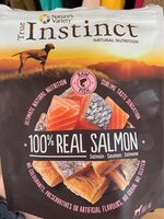 100% real salmon - Product - fr