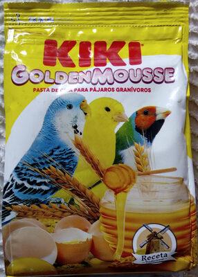 Kiki Goldenmousse - Product - fr