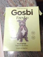 Comida para perros - Product - es