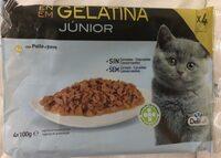 En gelatina junior - Product - es