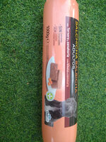 Salchicha con ternera y zanahoria - Product - es