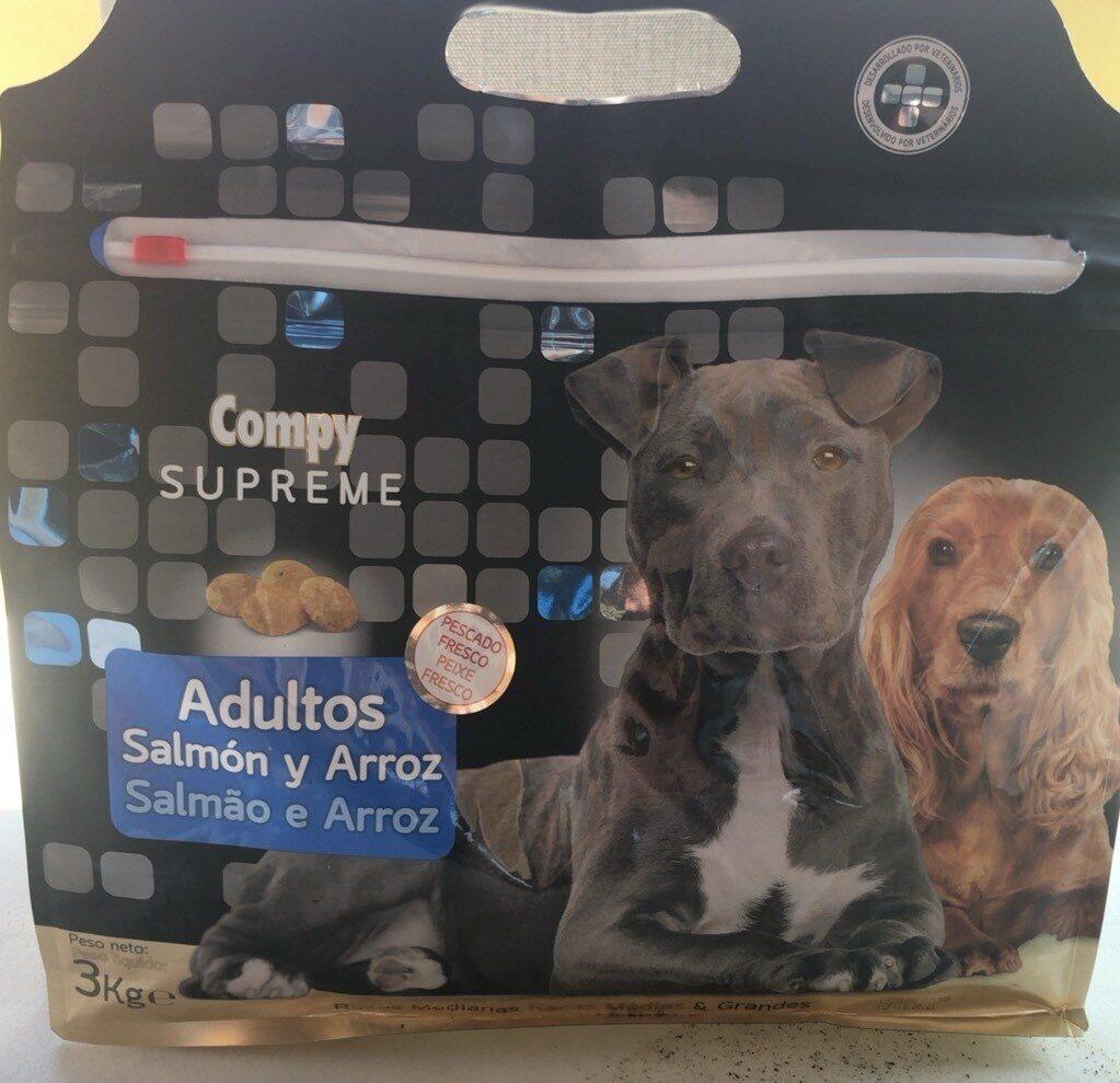 Supreme compy - Product - es