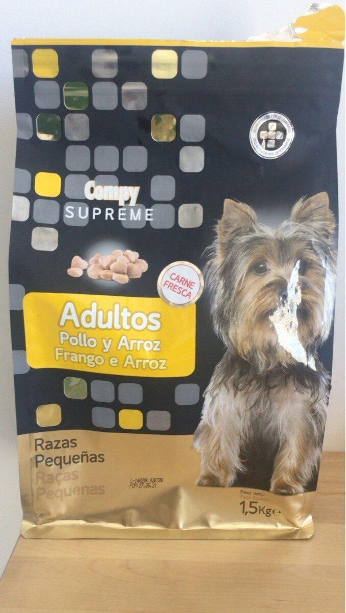Comida de perro - Product - en