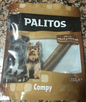 Palitos - Product