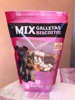 Mix Galletas Perros - Product - es