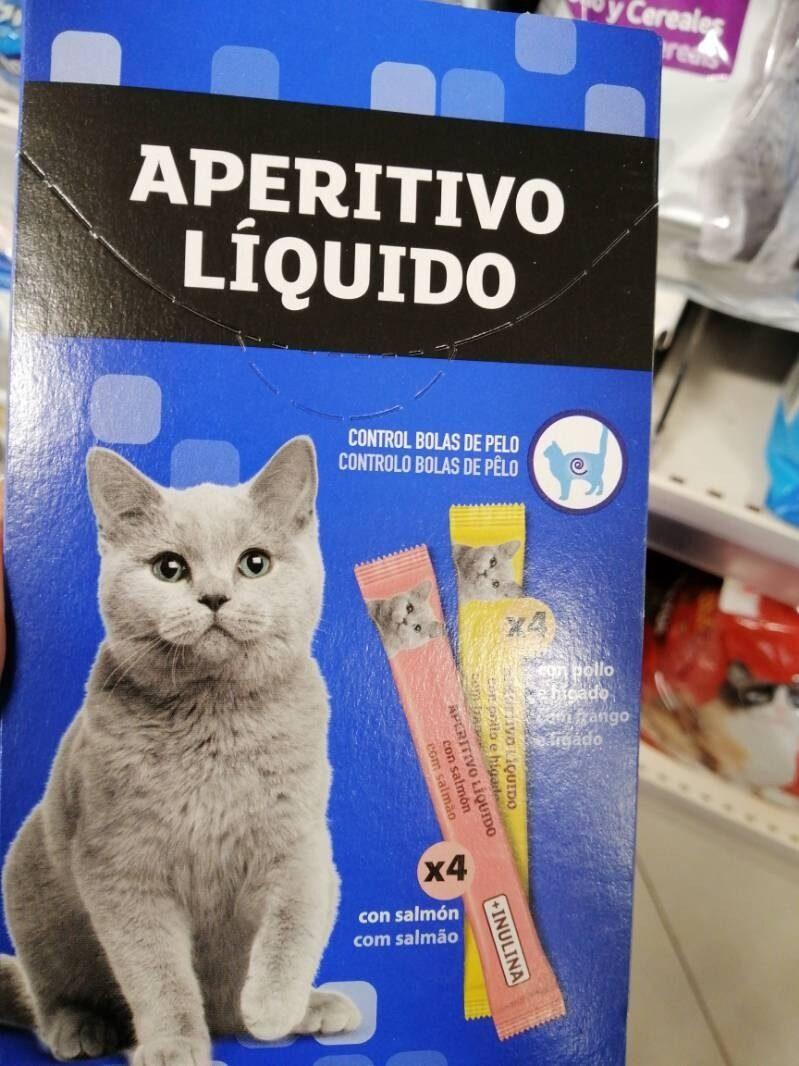 Aperitivo líquido - Product - es