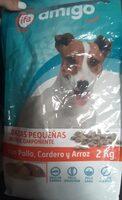 Alimento para perros - Product - es
