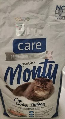 Monty - Product