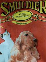 Smuldier Vlees kompleet - Product - fr
